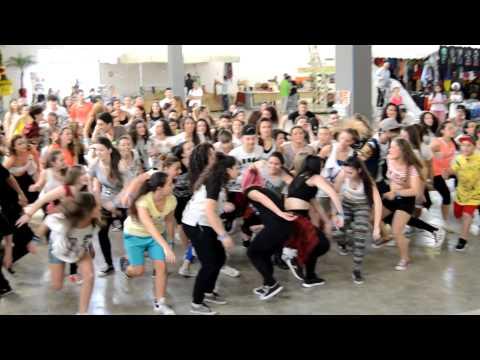 Dancehall Kristina Ricciardi Napoli Sud America festival