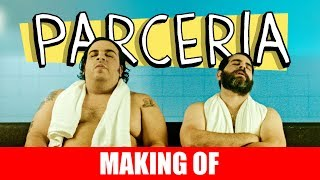 Vídeo - Making Of – Parceria