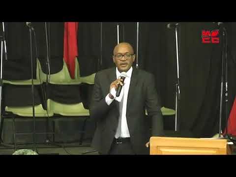 Montage 22 april 2018 sunday service  mens conference