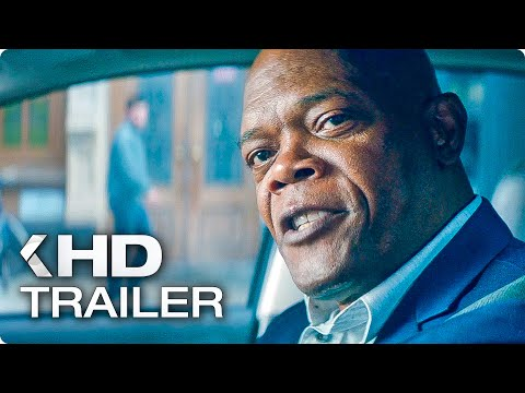 The Hitman's Bodyguard ALL Trailer & Clips (2017)