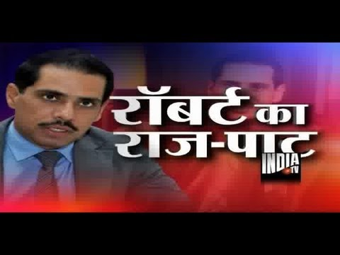 Robert Vadra's Rs. 500 crore properties at a glance