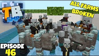Truly Bedrock Episode 46! 1.13 Broke Everything+Some🙃 Minecraft Bedrock Survival Let's Play!
