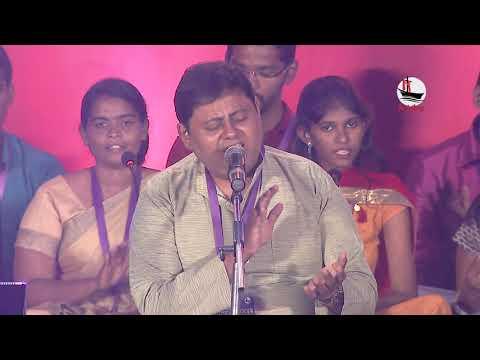 Swaroop Krishnan Vasudevan | Bhajan Style Saranagathi Tamil Worship | The Witness 2018
