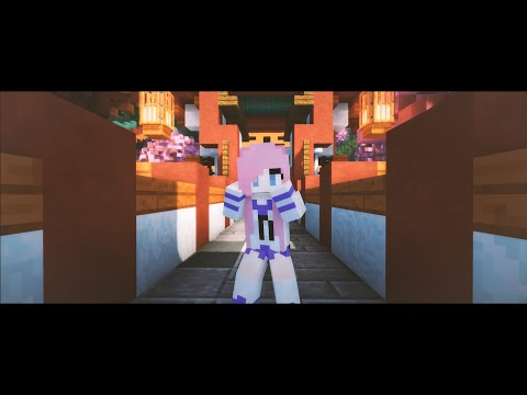 Clean Bandit - Solo Feat. Demi Lovato [Minecraft Music Video] | MCU