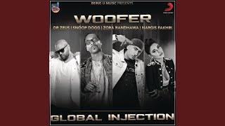 Woofer