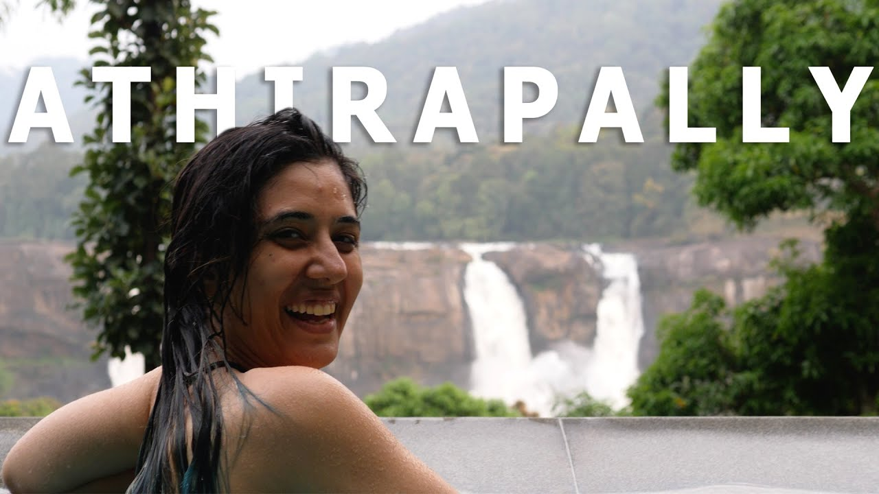 Download An Indian Destination that you must visit! Kerala's Greatest - Athirapally Waterfalls | Episode 2