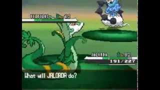 Come catturare Tornadus o Thundurus e Landorus in Pokemon Bianco e Nero!