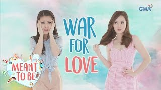 Meant To Be Teaser Ep. 62: Love war