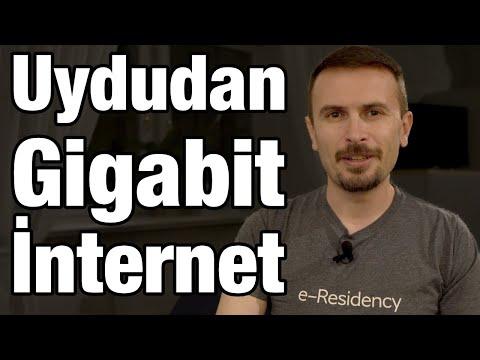 Uydudan gigabit internet Starlink nasıl çalışıyor? Fiyatı ne olacak?