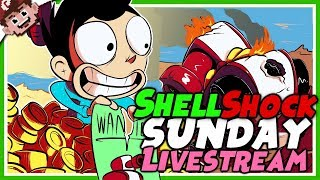 SHELLSHOCK LIVE! (Sunday LiveStream w/ ChilledChaos)