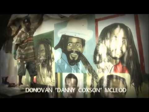 Danny Coxson (Donovan Mcleod) Documentary