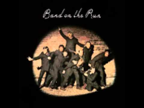 8-Bit Paul McCartney (& Wings) - Band On The Run
