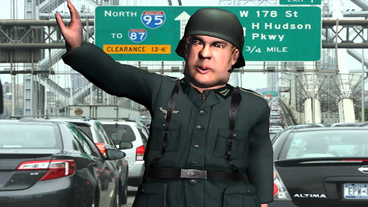 Sgt Schultz Hd