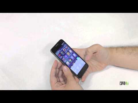 Alcatel Idol 2 Mini S Review