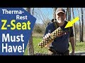 Thermarest Z Seat (Backpacking Must Have!)