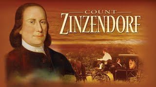 Count Zinzendorf: The Rich Young Ruler Who Said Yes | Full Movie | Rev. Dr. Albert Frank