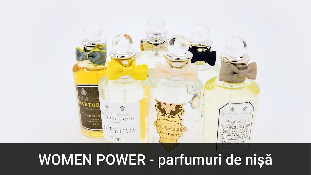 Top Parfumuri De Nișă Pentru Femei Aororo Youtube