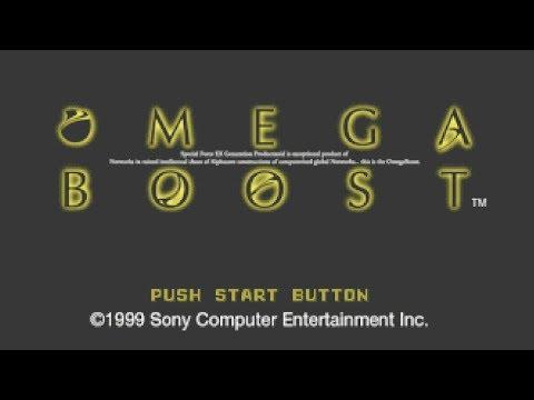 オメガブースト / Omega Boost