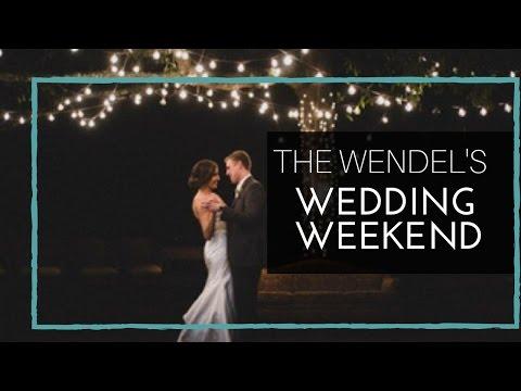 The Wendel's Wedding Weekend | Houston, Texas
