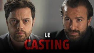 LE CASTING (feat. Matthias Girbig & Amaury de Crayencour)