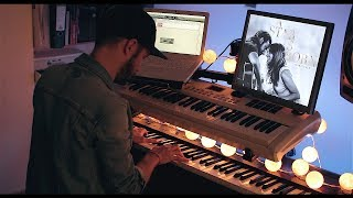 """""""I'll Never Love Again"""" - Lady Gaga (A Star Is Born) [instrumental/piano cover by Jacu]"""