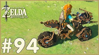 Zelda: Breath Of The Wild - Master Cycle Zero (94)