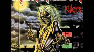 Another life - iron maiden