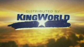 King World Productions short logo (1998)