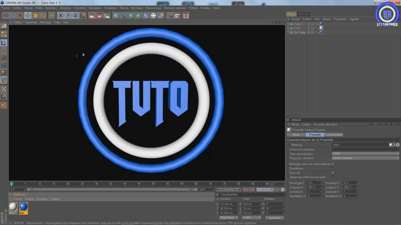 creer un logo anime gratuit