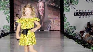 Sova Fashion   Cruise 2020   Full Show