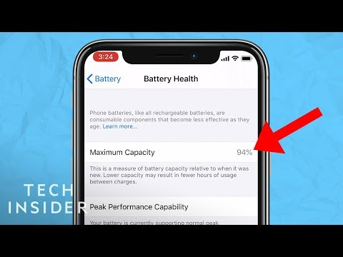 New iPhone Feature Extends Your Battery Life