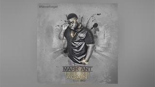 Mark Ant - He Did It Again