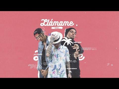 Llámame (Remix) Nanpa Básico Ft. Gera MXM - Jay Romero