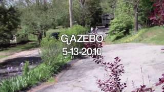 Gazebo Delivery