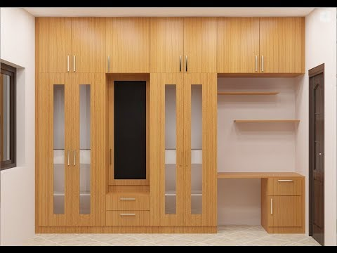 Cupboard designs|Wardrobe designs(AS Royal Decor)