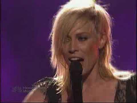Natasha Bedingfield - Angel Live @ America's Got Talent