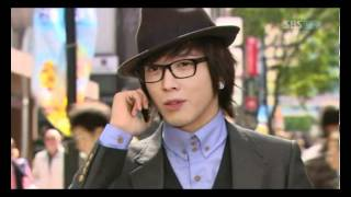 YAB (You are Beautiful) Fanvid, Marque - One to make her happy