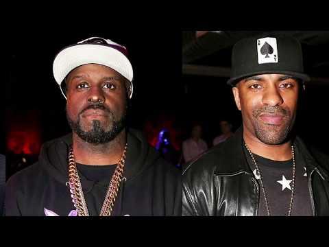 Download Youtube: Funk Flex & DJ Clue Exchange Verbal BLOWS On AIR   Im Jordan, Flex Is Lonzo Ball!!
