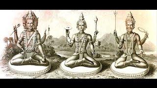 Наука древней Индии –  История Об Ударендриям