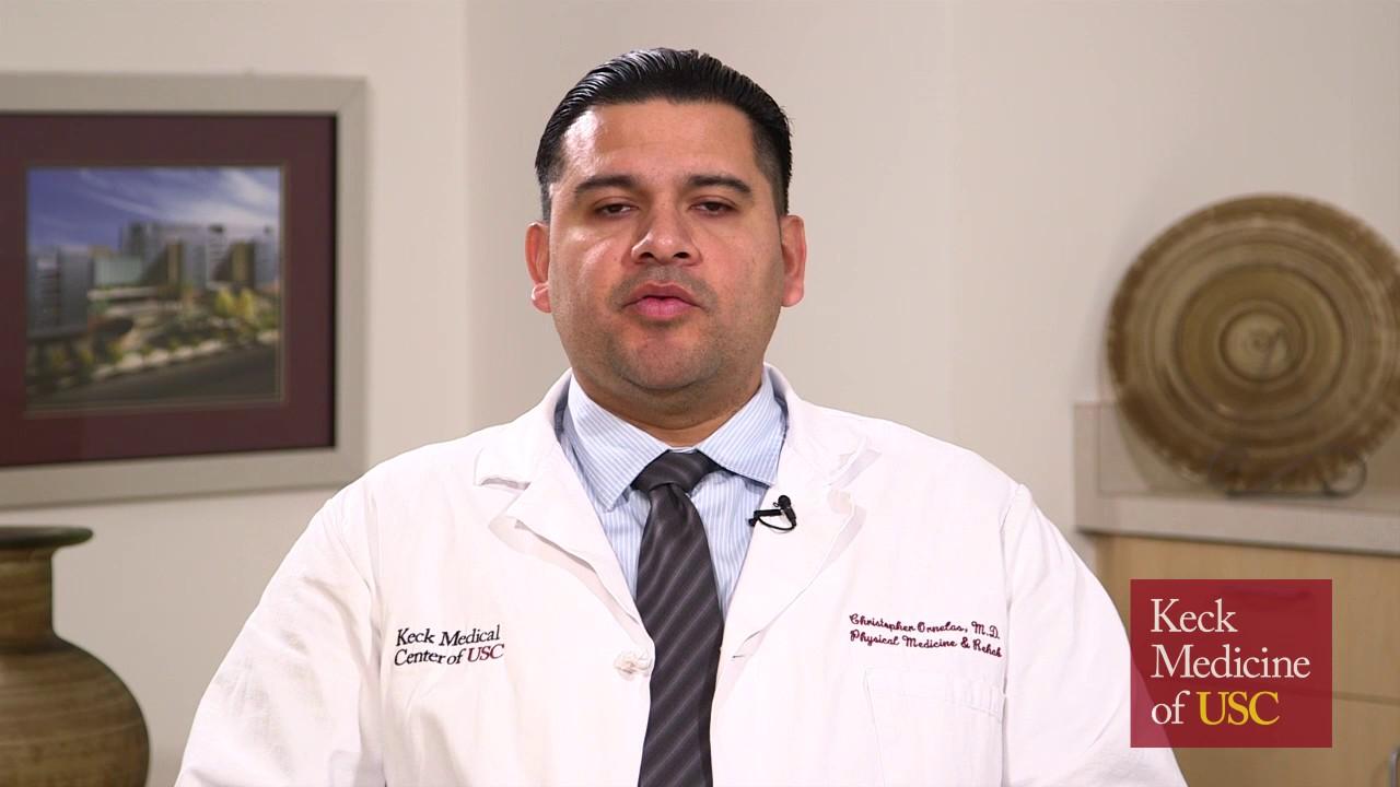 Christoper C  Ornelas, MD - Beverly Hills, CA - Orthopedic