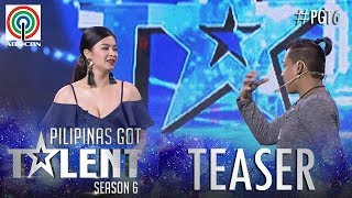 Pilipinas Got Talent Season 6 - January 14, 2018 Teaser