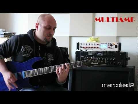 Marco Sfogli   DV Mark Multiamp own presets!