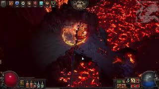 Path of Exile 3.0 - Ngamahu