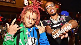 Trippie Redd & XXXTENTACION - Ghost Busters Ft. Quavo & Ski Mask The Slump God