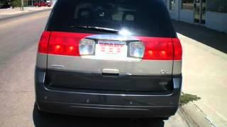2002 Buick Rendezvous CXL AWD (Holdrege, Nebraska)