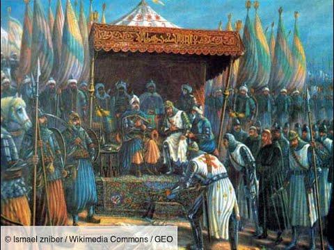 Download Les mystères de l'histoire - Saladin