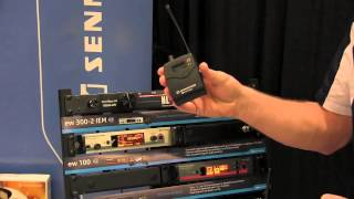 Wireless Speaker Solution Video with Ben Stowe of NLFX Pro By John Young