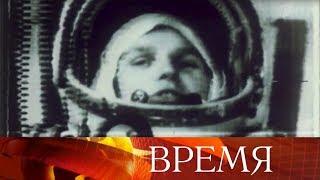 С днем рождения поздравляют первую в мире женщину-космонавта Валентину Терешкову.