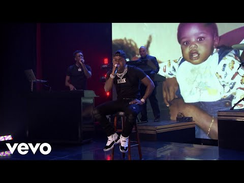 DaBaby – INTRO/REALLY/BOP (Medley/Live From The Tonight Show Starring Jimmy Fallon/2019)