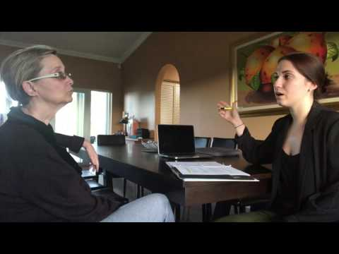 Interview Skills: Outside Activity